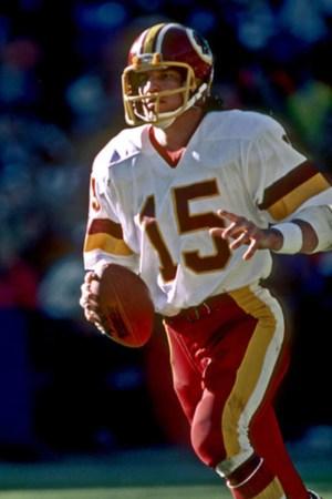 1980 Washington Redskins Season