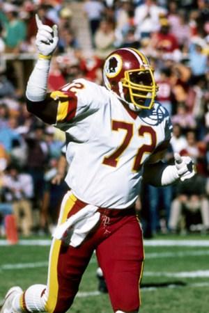 1981 Washington Redskins Season