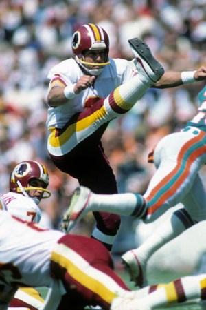 1984 Washington Redskins Season