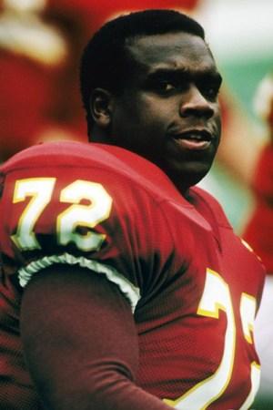 1986 Washington Redskins Season