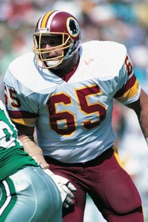 1988 Washington Redskins Season