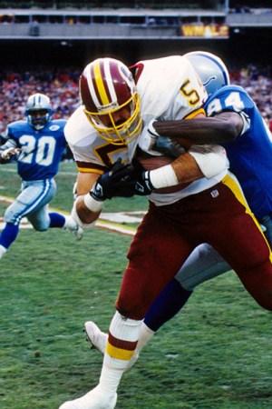 1992 Washington Redskins Season