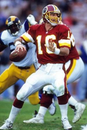 1993 Washington Redskins Season