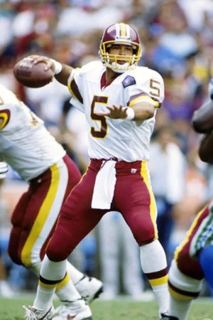 1994 Washington Redskins Season