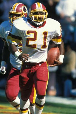 1995 Washington Redskins Season
