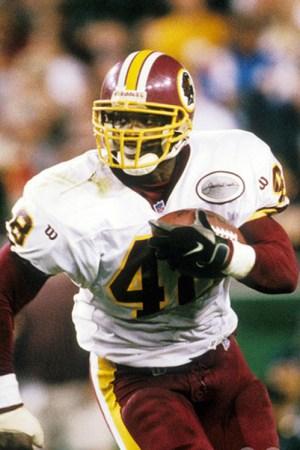 1997 Washington Redskins Season