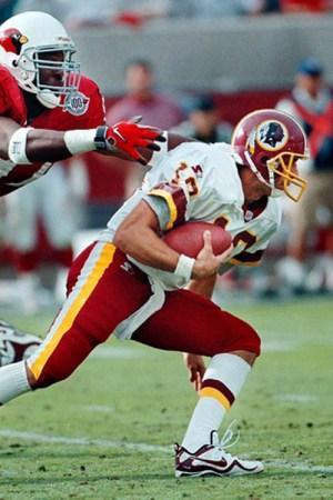 1998 Washington Redskins Season