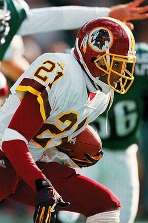 2000 Washington Redskins Season