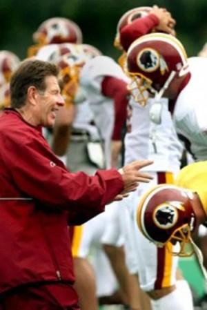 2007 Washington Redskins Season