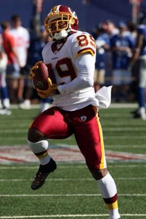2009 Washington Redskins Season