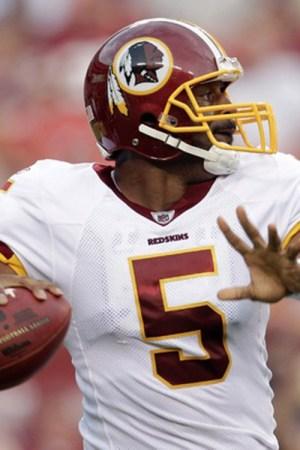 2010 Washington Redskins Season