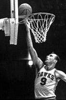 1953 Milwaukee Hawks Season