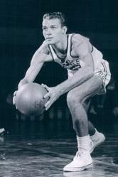 1955 Milwaukee Hawks Season