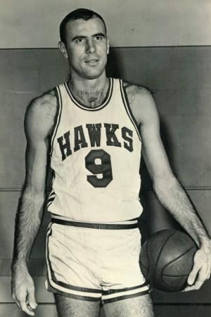 1962 St. Louis Hawks Season