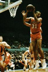 1969 Atlanta Hawks Season