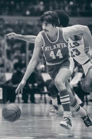 1973 Atlanta Hawks Season