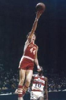 1974 Atlanta Hawks Season