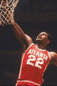 1975 Atlanta Hawks Season