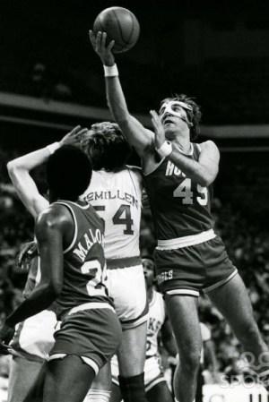 1977 Atlanta Hawks Season