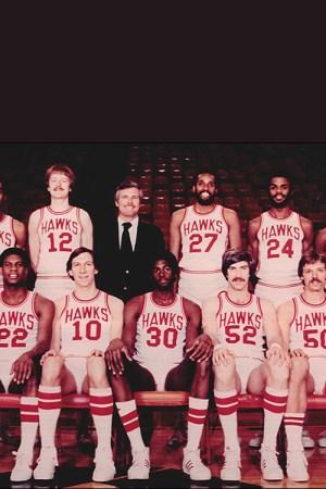 1978 Atlanta Hawks Season