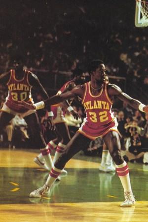 1979 Atlanta Hawks Season