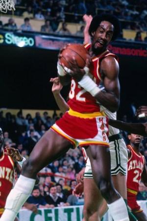 1980 Atlanta Hawks Season