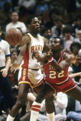 1982 Atlanta Hawks Season