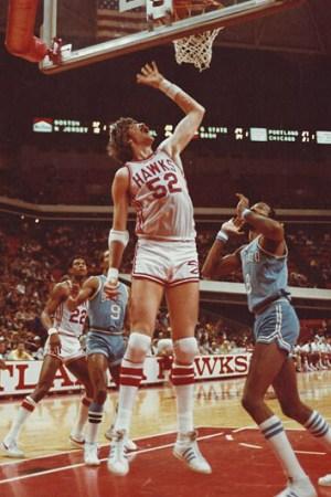 1983 Atlanta Hawks Season