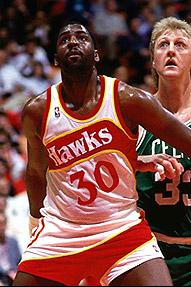 1985 Atlanta Hawks Season
