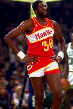 1986 Atlanta Hawks Season