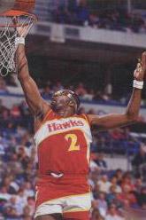 1989 Atlanta Hawks Season