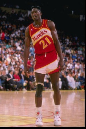 1990 Atlanta Hawks Season