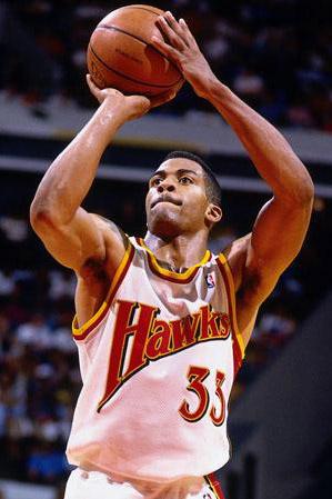 1992 Atlanta Hawks Season