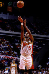 1994 Atlanta Hawks Season