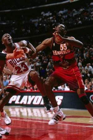 1997 Atlanta Hawks Season