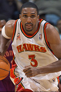 2000 Atlanta Hawks Season