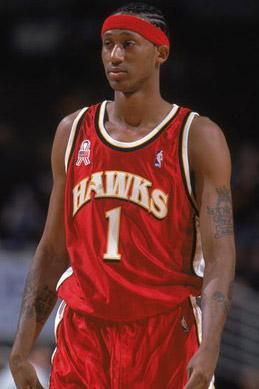 2002 Atlanta Hawks Season