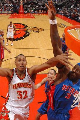 2003 Atlanta Hawks Season