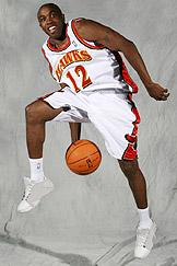 2006 Atlanta Hawks Season