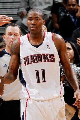 2010 Atlanta Hawks Season