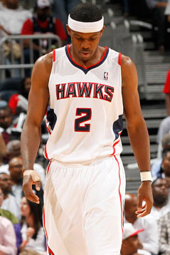 2011 Atlanta Hawks Season