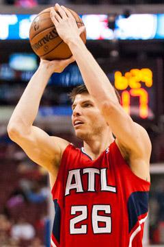 2014 Atlanta Hawks Season