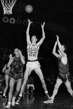 1949-50 Boston Celtics Season