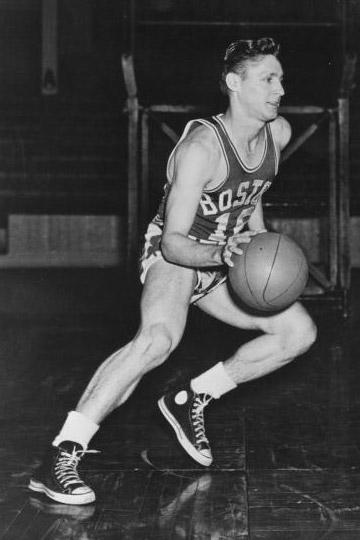1951 Boston Celtics season