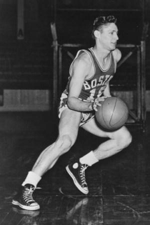 1950-51 Boston Celtics Season