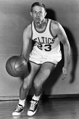 1953-54 Boston Celtics Season
