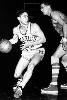 1954-55 Boston Celtics Season