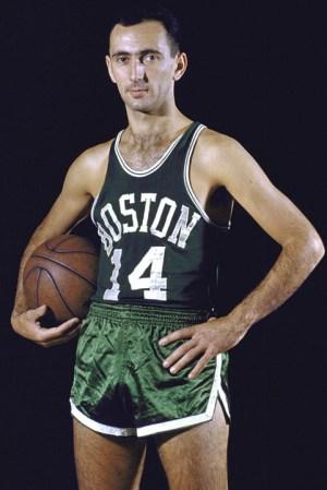1955-56 Boston Celtics Season