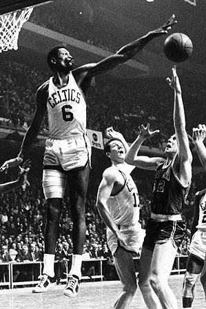 1957-58 Boston Celtics Season