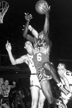 1959 NBA Season